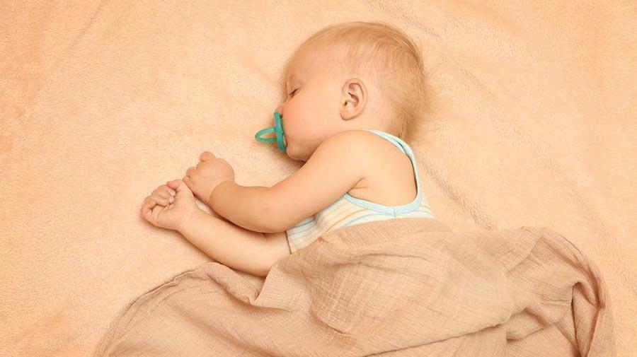 儿童最佳睡眠时间