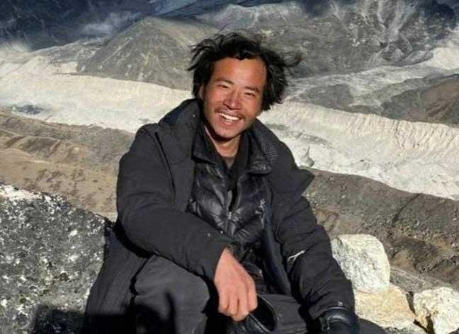 西藏冒险王-王相军