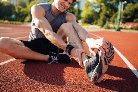 半夜腿抽筋,可能是这4个原因引起的,并非缺钙
